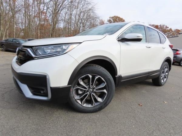 2020 Honda CR-V in Paramus, NJ