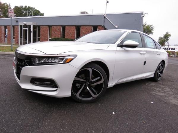 2020 Honda Accord in Paramus, NJ