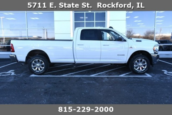 2020 Ram 3500 in Rockford, IL