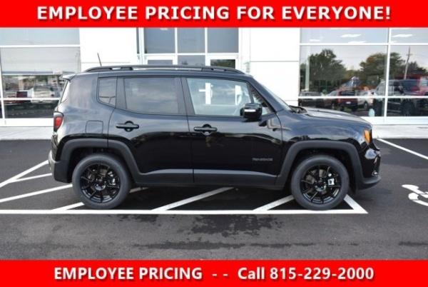 2019 Jeep Renegade in Rockford, IL