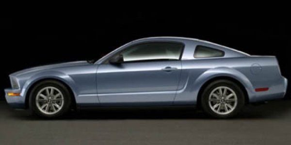 2005 Ford Mustang in Rockford, IL