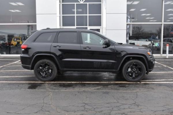 2019 Jeep Grand Cherokee in Rockford, IL