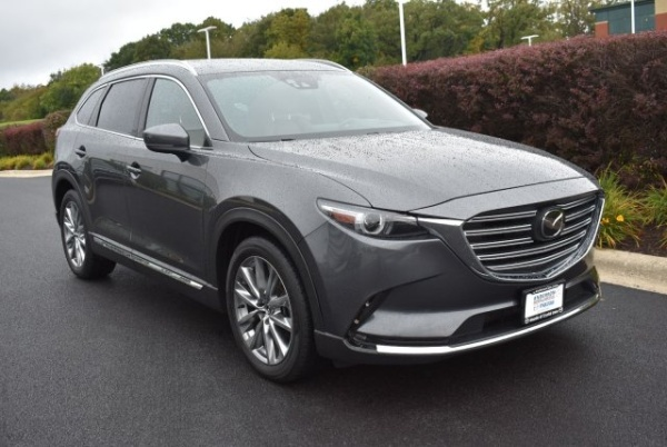 Crystal Lake Mazda >> 2016 Mazda Cx 9 Signature Awd For Sale In Crystal Lake Il