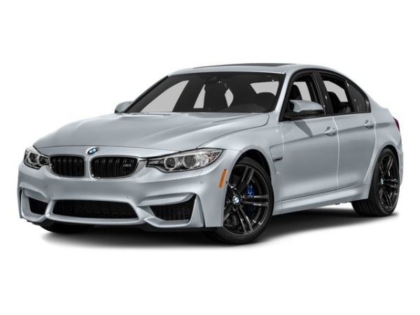 2016 BMW M3 in Crystal Lake, IL