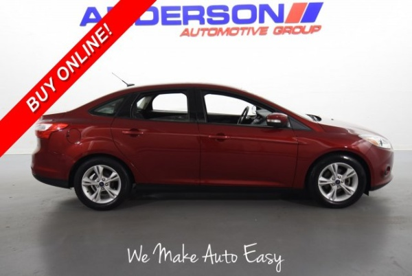 2014 Ford Focus in Rockford, IL