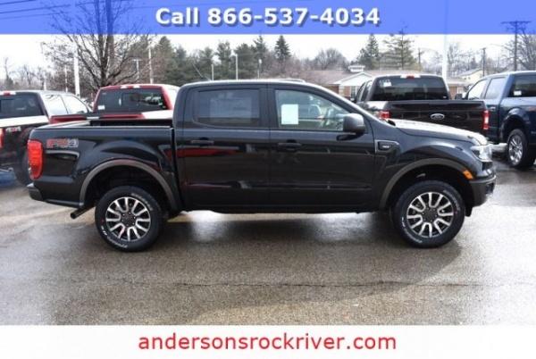 2019 Ford Ranger in Rockford, IL