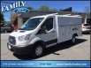 """2019 Ford Transit Cutaway T-350 138"""" 9500 GVWR SRW for Sale in Netcong, NJ"""