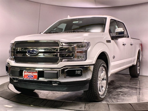 2020 Ford F-150 in Lancaster, CA