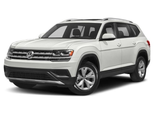 2018 Volkswagen Atlas in Pasadena, MD