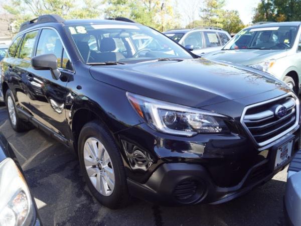2018 Subaru Outback in Emerson, NJ