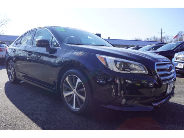 2015 Subaru Legacy in Emerson, NJ