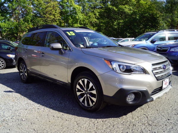 2015 Subaru Outback in Emerson, NJ
