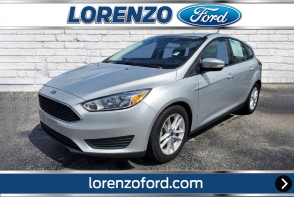 2015 Ford Focus in Homestead, FL