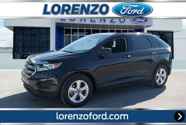 2015 Ford Edge in Homestead, FL