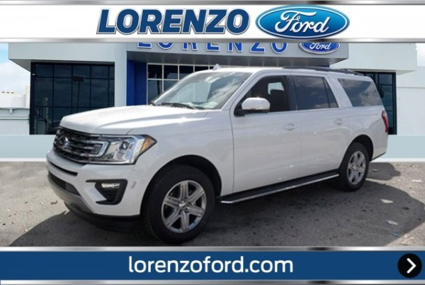 2020 Ford Expedition in Homestead, FL