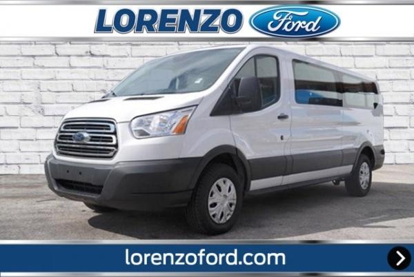 2018 Ford Transit Passenger Wagon in Homestead, FL