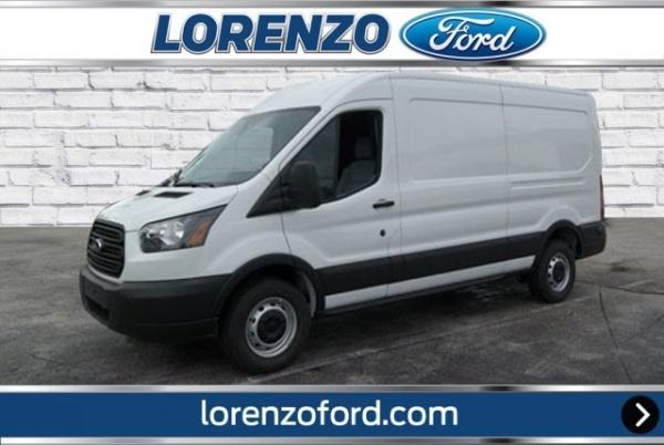 2019 Ford Transit Cargo Van in Homestead, FL