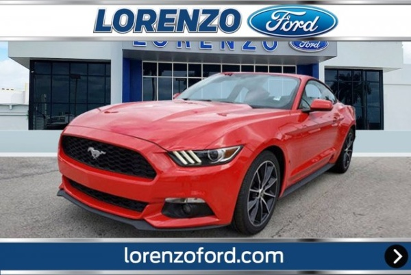 2016 Ford Mustang in Homestead, FL