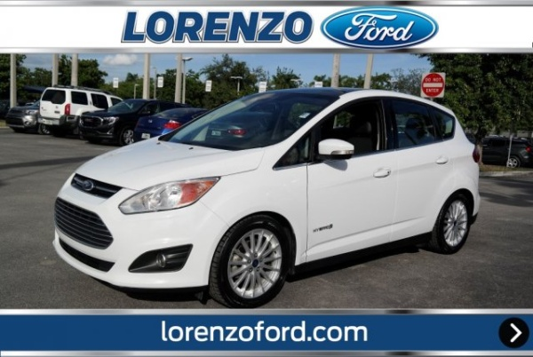 2017 Ford C Max In Homestead Fl