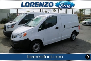 8b323e5a4a 2015 Nissan NV200 S for Sale in Homestead