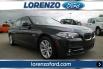 2016 BMW 5 Series 528i Sedan for Sale in Homestead, FL