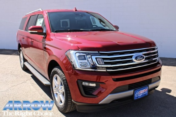 2019 Ford Expedition in Abilene, TX