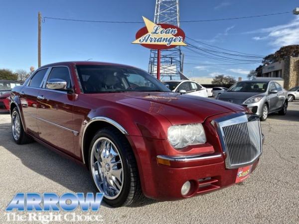 2007 Chrysler 300 in Abilene, TX