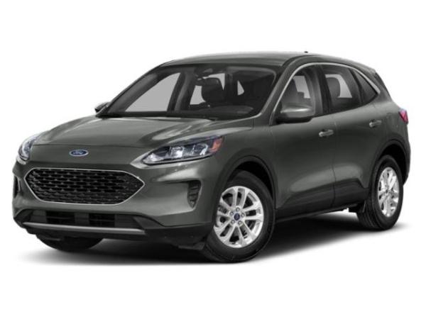 2020 Ford Escape in Abilene, TX