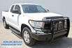 2016 Toyota Tundra SR5 Double Cab 6.5' Bed 4.6L V8 RWD for Sale in Abilene, TX