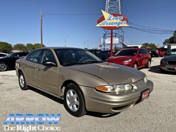 2003 Oldsmobile Alero in Abilene, TX
