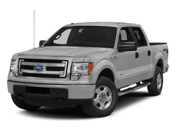 2013 Ford F-150 in Abilene, TX