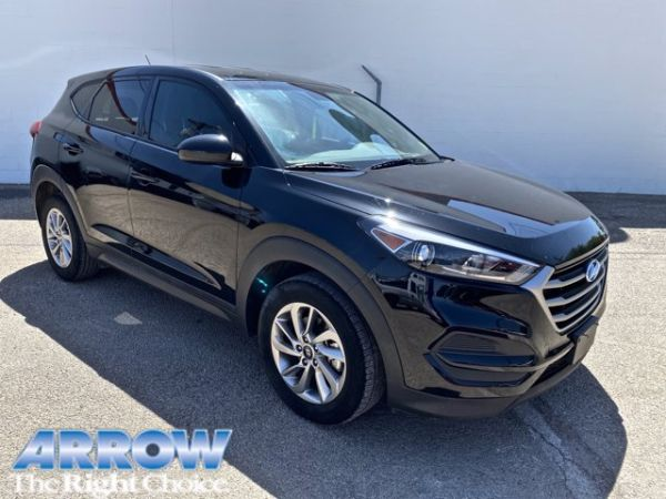 2018 Hyundai Tucson in Abilene, TX