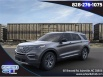 2020 Ford Explorer Platinum 4WD for Sale in Asheville, NC