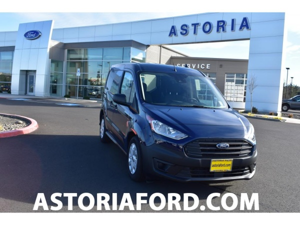 2019 Ford Transit Connect Van in Warrenton, OR