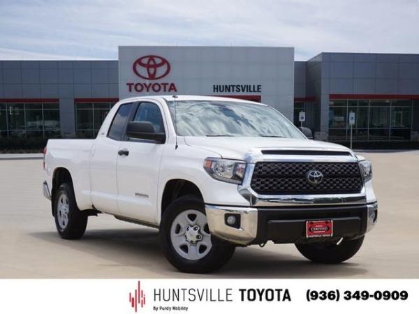 2019 Toyota Tundra in Huntsville, TX