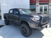 2019 Toyota Tacoma TRD Sport Double Cab 5' Bed 4WD 6 Automatic for Sale in Huntsville, TX