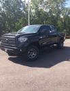 2019 Toyota Tundra SR5 CrewMax 5.5' Bed 5.7L 4WD for Sale in Huntsville, TX