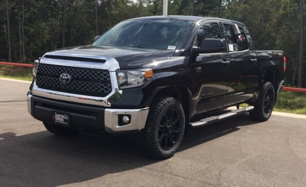 2020 Toyota Tundra in Huntsville, TX