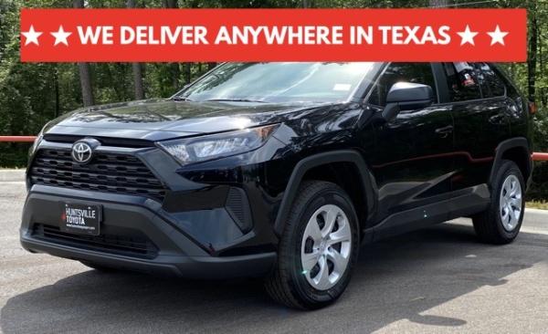 2020 Toyota RAV4 in Huntsville, TX