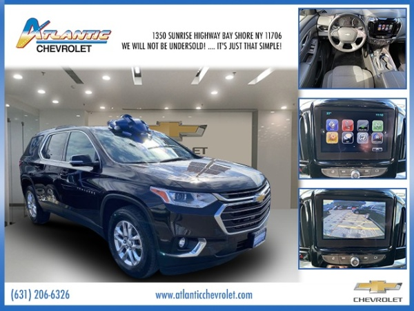 2018 Chevrolet Traverse in Bay Shore, NY