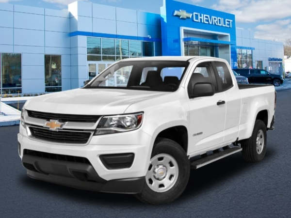 2020 Chevrolet Colorado in Bay Shore, NY