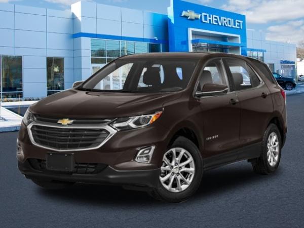 2020 Chevrolet Equinox in Bay Shore, NY