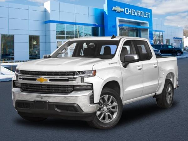 2020 Chevrolet Silverado 1500 in Bay Shore, NY