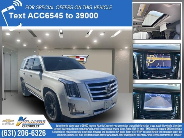 2015 Cadillac Escalade in Bay Shore, NY