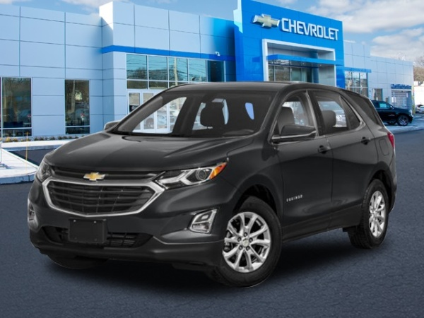 2020 Chevrolet Equinox in Bay Shore, NY