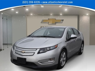 Used Chevrolet Volts For Sale Truecar