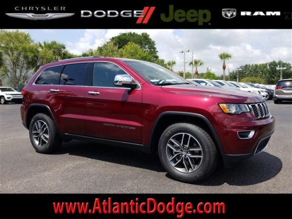 2018 Jeep Grand Cherokee in St Augustine, FL