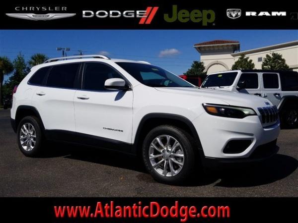 2019 Jeep Cherokee in St Augustine, FL