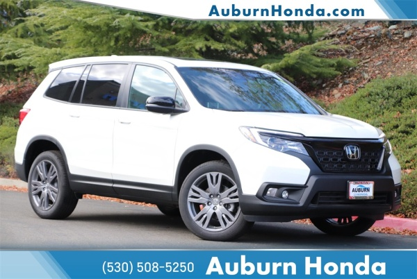 2019 Honda Passport in Auburn, CA