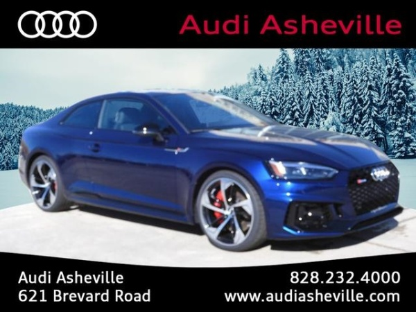 2019 Audi RS 5 in Asheville, NC